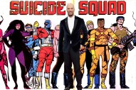Common Joins the Cast of DC Comics' 'Suicide Squad' Movie