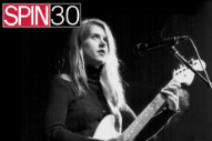 SPIN 30: Liz Phair Returns to 'Exile in Guyville'