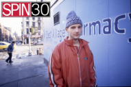 SPIN 30: Moby Recalls His 'Everything Is Wrong' Phase