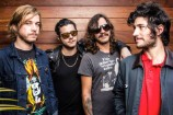 Rey Pila Delivers Hooky Synth Rock With 'What A Nice Surprise'