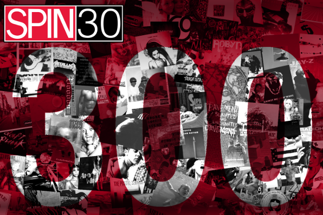 The 300 Best Albums of the Past 30 Years (1985-2014) | SPIN