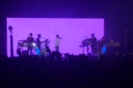 Watch Kanye West Show Up at Stromae's Coachella Set