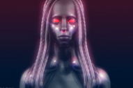 Dawn Richard Does the 'Calypso' in Futuristic New Video