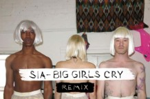Sia-Big-Girls-Cry-Bleachers-Remix-560x560