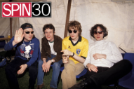 SPIN 30: Teenage Fanclub Talk Unlikely Breakout Album, 'Bandwagonesque'