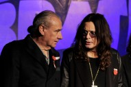 Black Sabbath's Bill Ward Fires Back at Ozzy Osbourne on Facebook