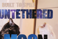 Stream Built to Spill's Eighth Studio Album, 'Untethered Moon'
