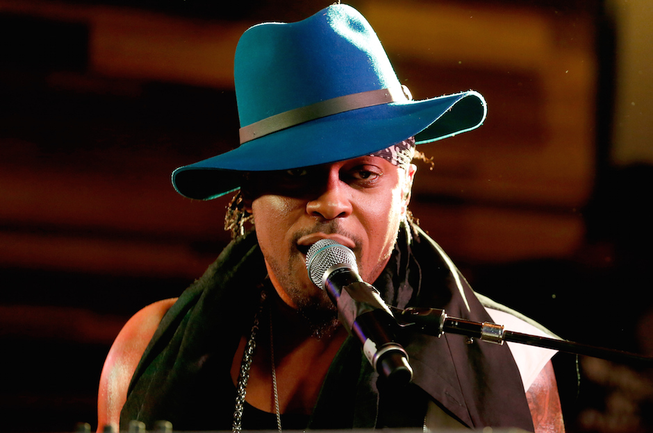 Samsung Supper Club With D'Angelo At SXSW 2015