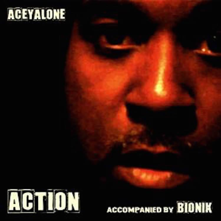 Aceyalone