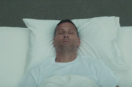Kaskade Slumbers Through His 'Never Sleep Alone' Video