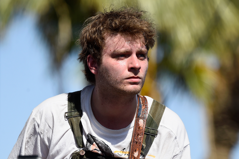 Mac demarco salad days live on kexp pickathon - 3 3