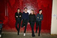 The Vaccines Show More Than Just 'Minimal Affection' on New Single