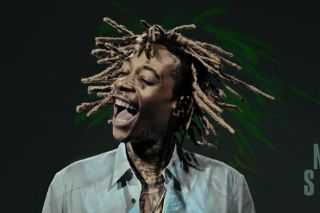 Wiz Khalifa Promises He Will 'See You Again' on 'Saturday Night Live'
