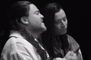 Jack Black and Jimmy Fallon's 'More Than Words' Recreation Will Haunt Your Dreams