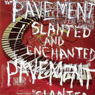 10 - Slanted and Enchanted