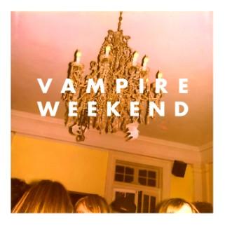 122 - Vampire Weekend