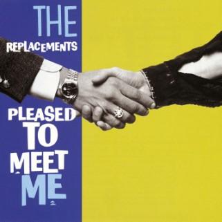 138 - Pleased To Meet Me