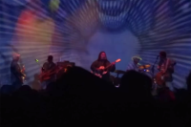 Watch Some of the 13th Floor Elevator's First Concert in 47 Years