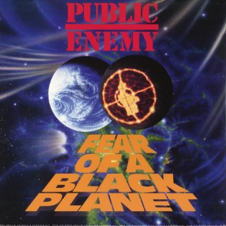 15 - Fear of a Black Planet