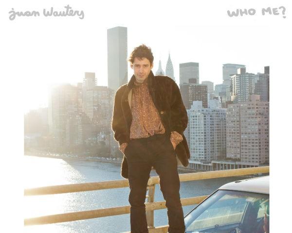 Juan Wauters, 'Who Me?'