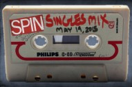 SPIN Singles Mix: Courtney Love, La Luz, Active Child, and More