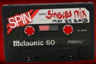 SPIN Singles Mix: A$AP Rocky, Neon Indian, DJ Koze, and More