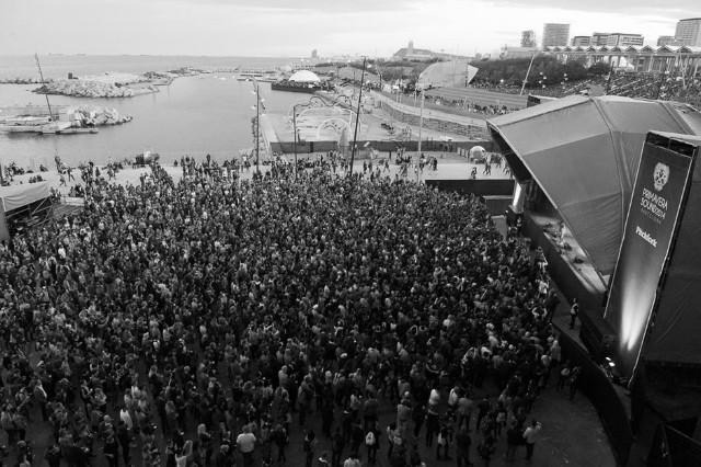 Primavera Festival 2014