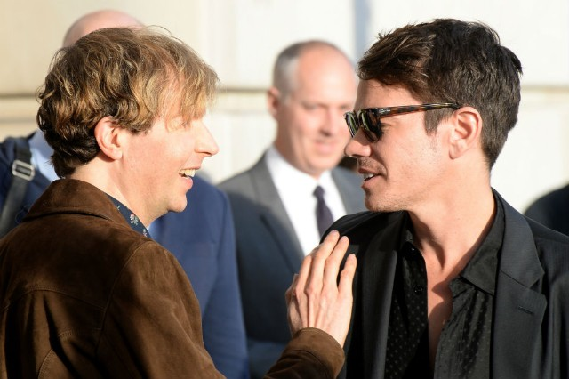 Nate Ruess and Beck