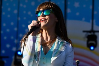 Hangout Fest 2015 Live Stream: Jenny Lewis, Beck, Skrillex, and More