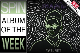 Review: Shamir Can't Contain Himself on the Year's Best Debut, 'Ratchet'