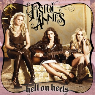 156 - Hell on Heels