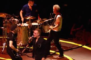 U2 Paid T