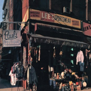 17 - Pauls Boutique