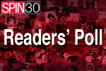 SPIN's 30th Anniversary Readers' Poll: Re