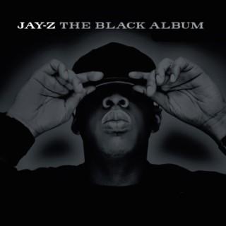 186 - The Black Album