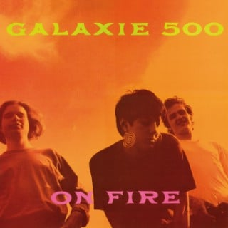 191 - On Fire