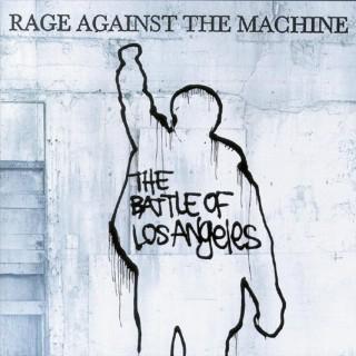 201 - Battle of Los Angeles