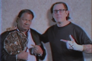 Mountain Goats Enlist Titular Wrestler for Lo-Fi 'The Legend of Chavo Guerrero' Video