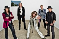 Aerosmith Tell the Story Behind Their Hard-Rock Masterpiece 'Toys in the Attic'