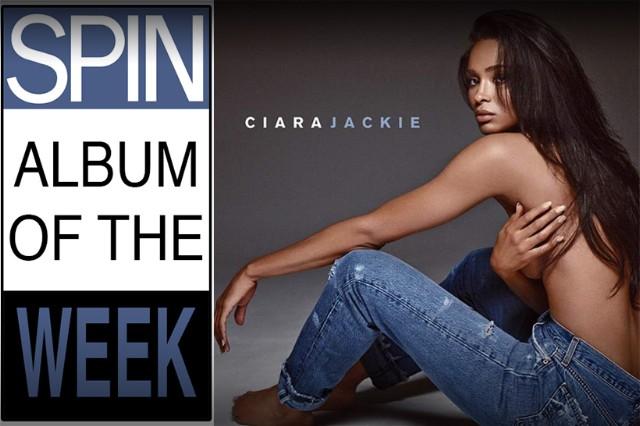 Ciara's Jackie