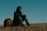 Rhett Miller Reimagines Himself as 'The Traveler' on His Lush, Twangy New Album