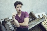 Review: Brandon Flowers Ascends Toward True Throb n' Moan on 'The Desired Effect'