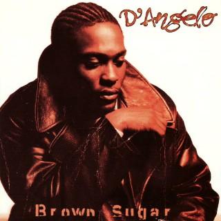 203 - Brown Sugar