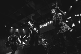 Worriers Announce New Album 'Imaginary Life,' Share 'They/Them/Theirs' Single