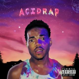 214 - Acid Rap