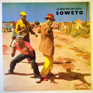 238 - The Indestructible Beat of Soweto