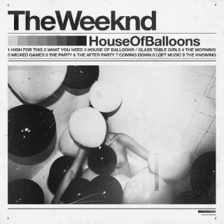 241 - House of Balloons