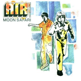 245 - Moon Safari