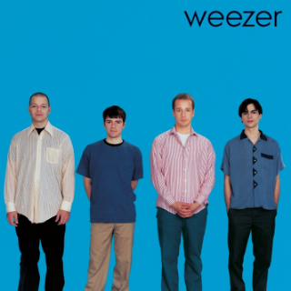 31 - The Blue Album