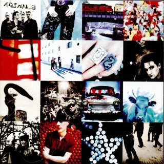 37 - Achtung Baby